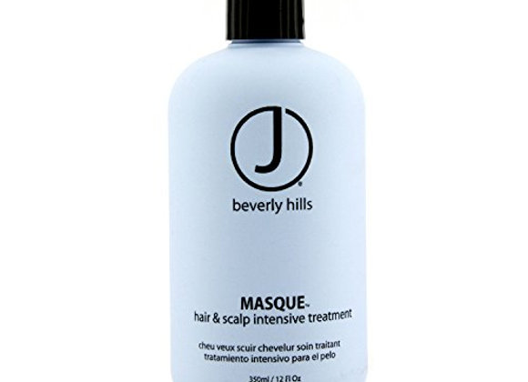 J Beverly Hills Hair and Scalp Intensive Treatment