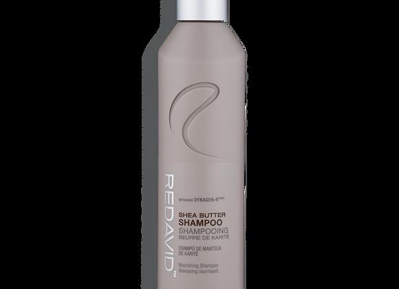 Shea Butter Rehydrating shampoo