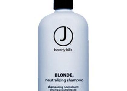 Blonde Toning Shampoo
