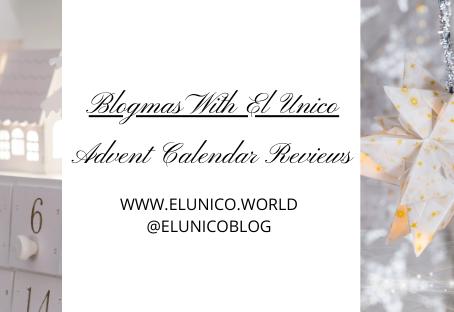 Blogmas Day 1; Christmas Advent Calendar Reviews