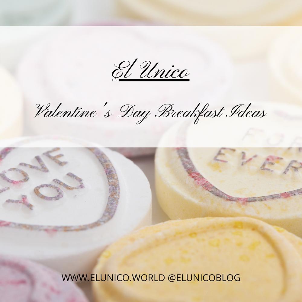 valentine's day, breakfast ideas, love, romantic breakfast, 2021