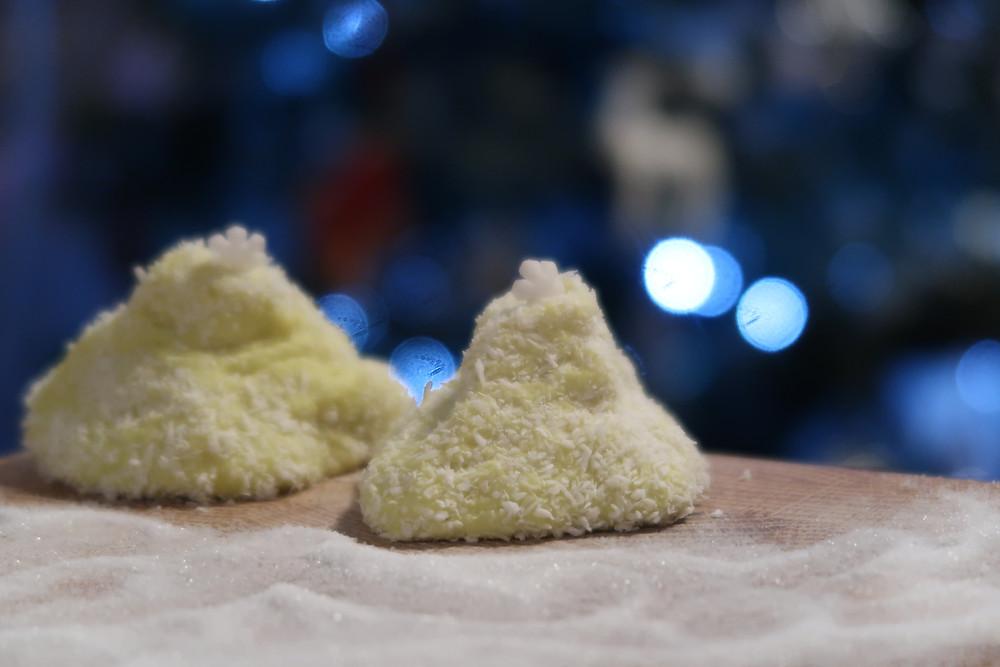 el unico, elunico, christmas tree, blogmas, coconut ice