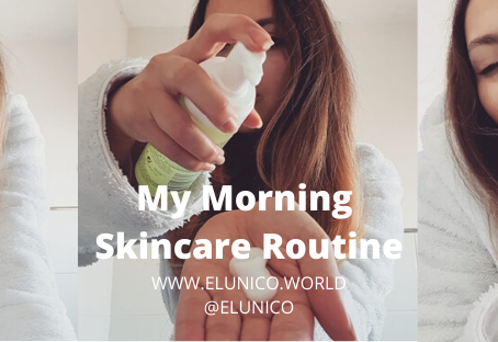 My Morning Skincare Routine FT Glamglow + Pro Teeth Whitening
