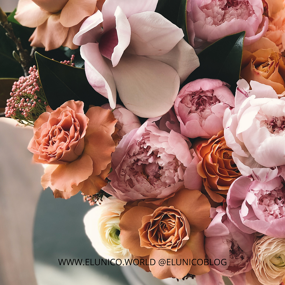 mothers day, gift guide 2021, flowers, bouquet, mothers day gift ideas, el unico, el unico blog, elunico