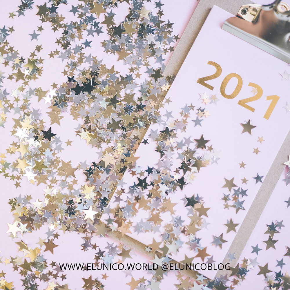 el unico, elunico, el unico blog, affirmations, manifest, new year, 2020, 2021, how to