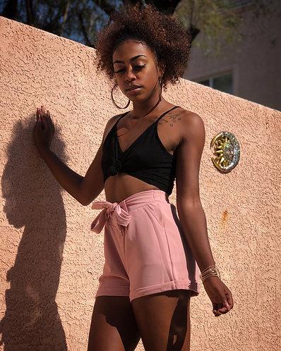 So Summer Shorts