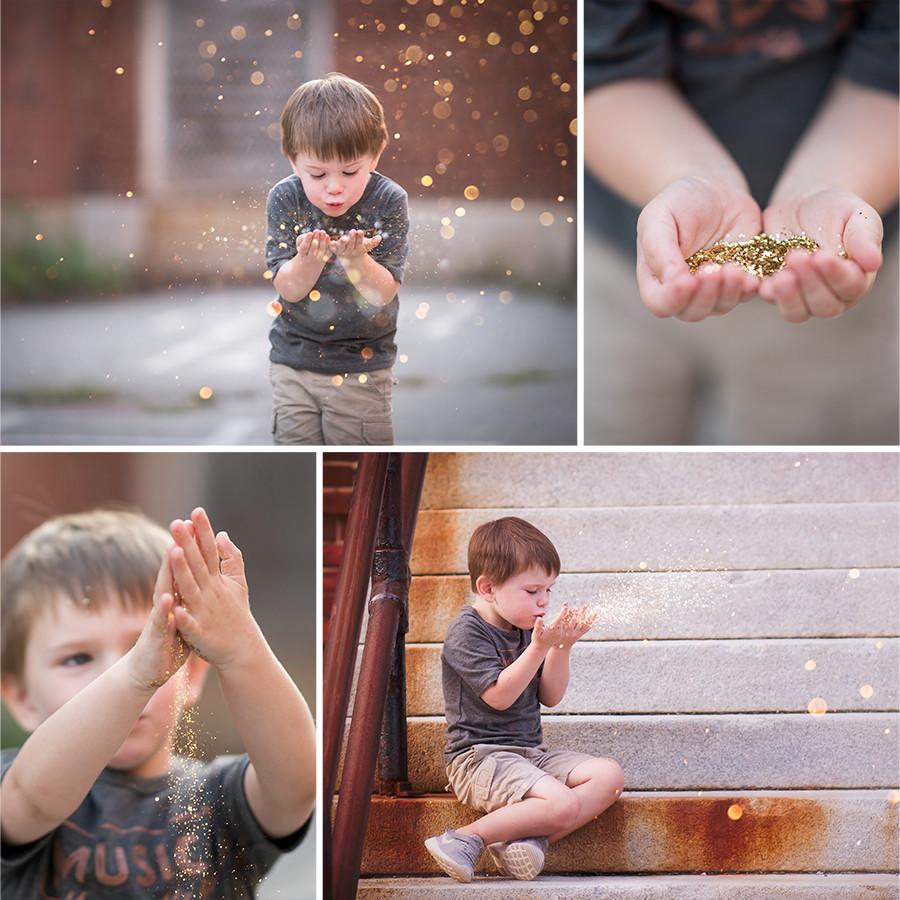 Hope, Love, Sparks, Boys