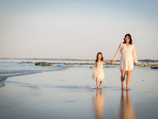How YOU can have some control in creating a great Family Portrait
