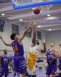 Basketball BTB Royals