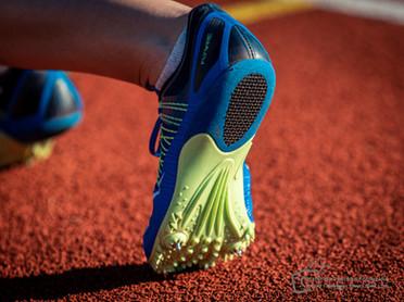 Spikes Schuh Laufschuh Produkt