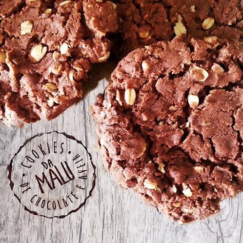 Cookies da Malu