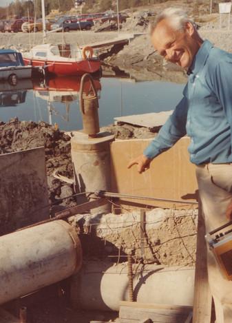 Gunnar Sørbye