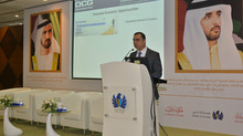 DCG presented at the Dubai Customs Consultative Council Meeting