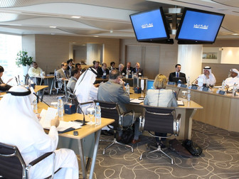 DCG attends Round Table conference at Dubai Chambers