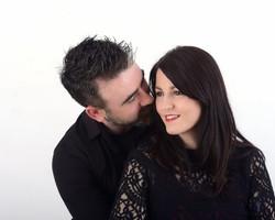 Couple photo session