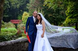 Wedding Breaffy House Mayo