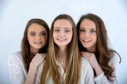 Cousins portrait
