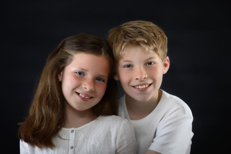 Galway Mayo children Portrait Ire