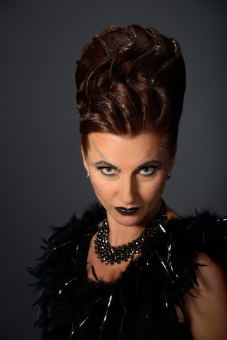 Bliss Hair & Beauty Castlebar Dream Line Photography