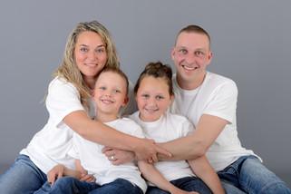 Family portrait Dream Line Photography