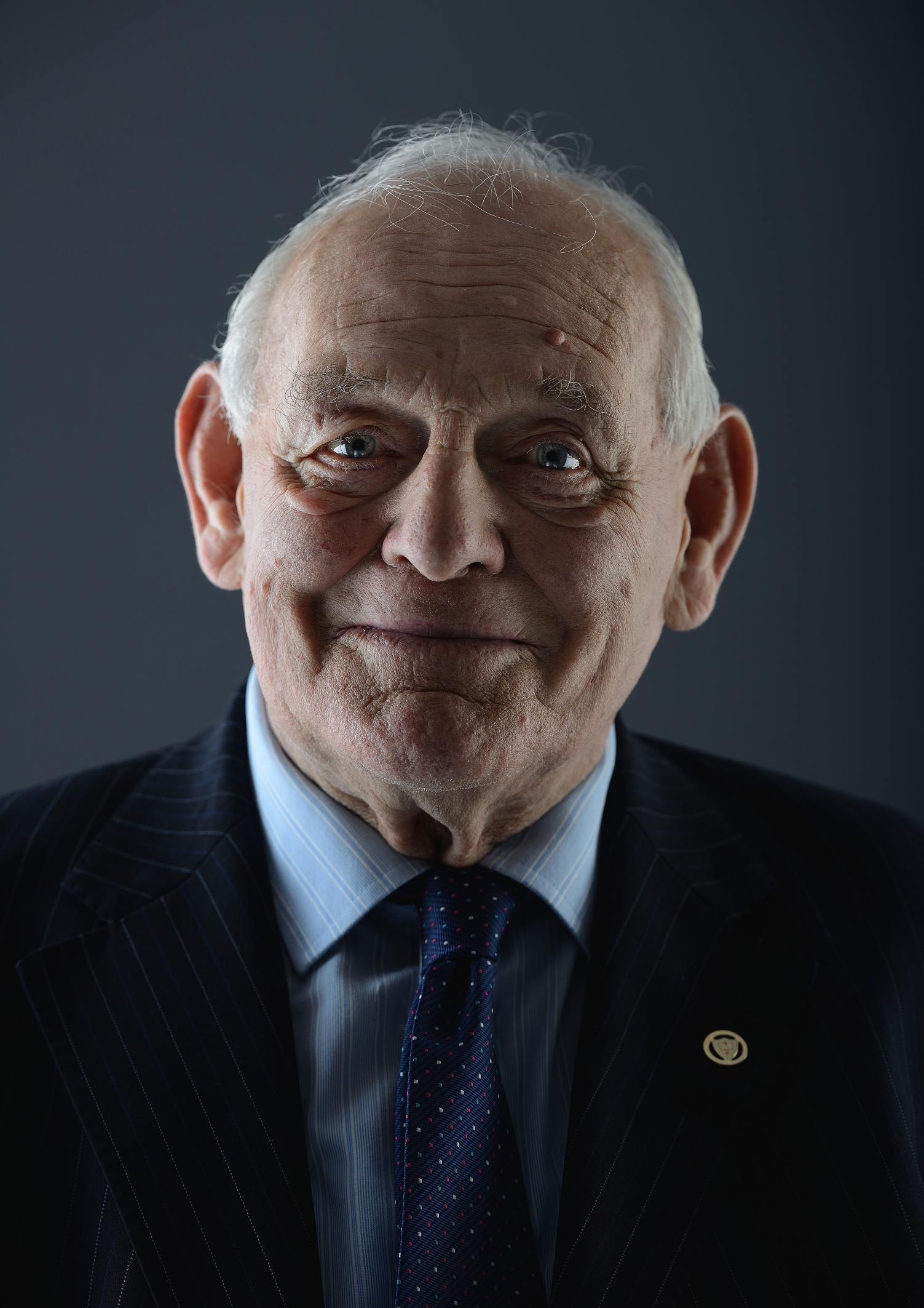 Galway Mayo Man's Portrait Ireland