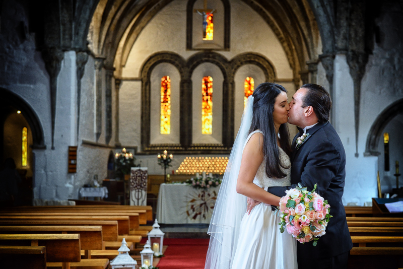 ballintubber abbey wedding