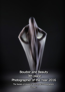 Boudoir Photographer of the Year 16