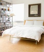 Modern Yatak Odası