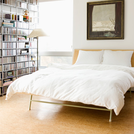 Design mistakes which everyone makes in their bedroom