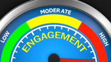 PODCAST:  Engagement... It SOLVES EVERYTHING!