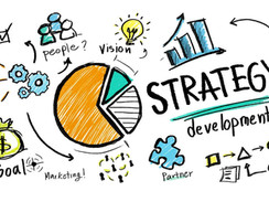 Strategic Plans That Lead to GROWTH!