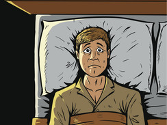 What Keeps You Up At Night is the WRONG QUESTION?