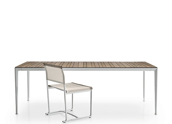 Mirto rectangular table 220 cm
