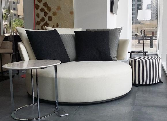 AMOENUS Swivel Sofa