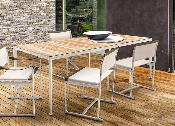 Mirto rectangular table 160 cm