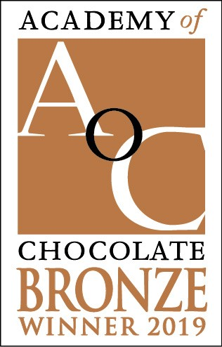 AOC Bronze 2019 25mm x 16mm