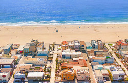 best drone photos california