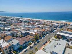 best drone photos real estate