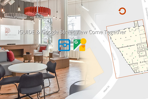 Google Street View & Business Tour