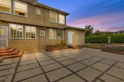 la county twilight photos real estate
