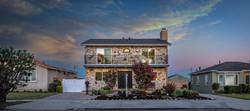 twilight real estate photos california