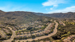 best drone photography orange county