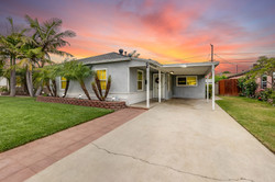 twilight real estate photography california