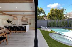 best real estate photos in california