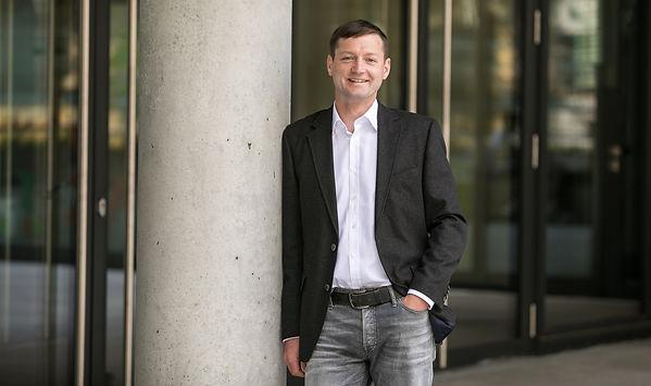 Tobias Frank, PR Consulting Frank GmbH