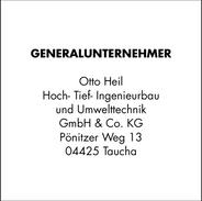 Generalunternehmer