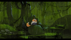 117_ lost in the forest_low