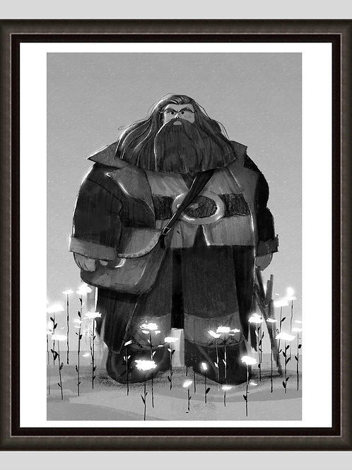 Agrid