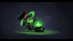 077_Witch child