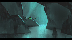 114_ The sinister cave